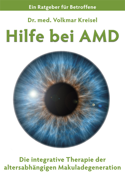 Hilfe bei AMD - Books authored by Dr. Kreisel